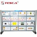 Electrical Transmission Line Trainer
