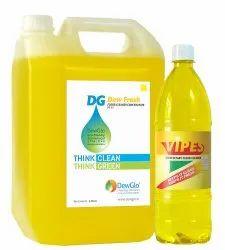 DG02 Dew Fresh Floor Cleaner Concentrate