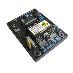SX460 Automatic Voltage Regulator