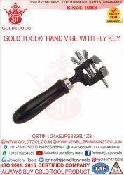 Adjustable Hand Vice