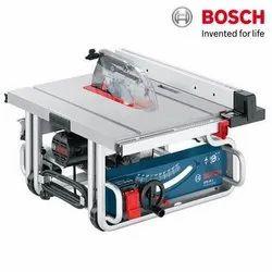 Bosch GTS 10 J Professional Table Saw, 3650 Rpm