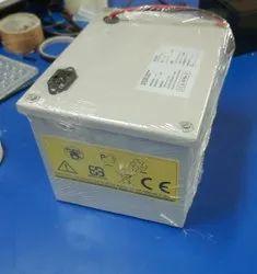 Sparks EV Battery (High Performance Battery), 12KG, Capacity: 60v 30 Ah