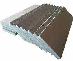 Fiber Cement  Boards 8 Mm
