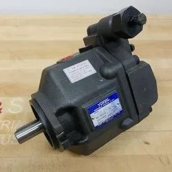 Yuken AR16/AR22 Series Piston Pump