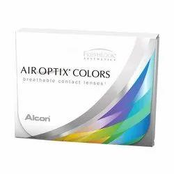 爱尔康空气光学彩色镜片