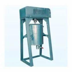 4.5 Hp Mild Steel MS Attrition Mill, Capacity: 350 Kg Per Hr