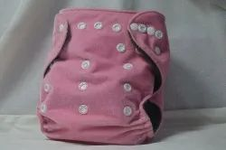 Washable Cloth Baby Diaper