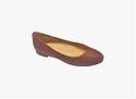 Autumn/spring Awc-111 Women Ballerina Shoes, Size: 38