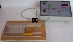 UITM-11 Capacitance Measurement Trainer Equipment, For Training