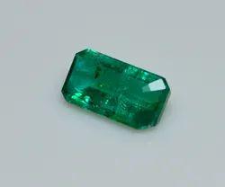 Emerald - 2.98carat