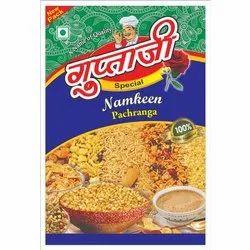 PP Namkeen Packet Printing Service, Location: Pan India