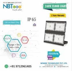 200W LED Flood Light Lens