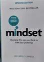 Dweck Carol English Mindset Psychology Book