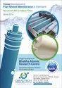 Domestic Nano Filtration Membrane 20 %
