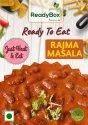 Ready Box Rajma Masala, Packaging Size: 300 G