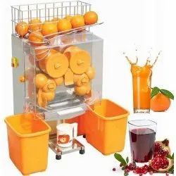 Commercial Orange Juicer Machine Automatic