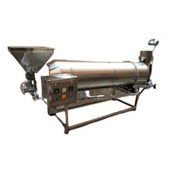 Stainless Steel Roaster Machine