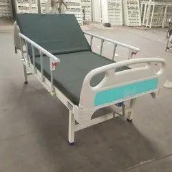 Hospital Bed Manual Semi Fowler