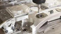 CNC加工服务,全球