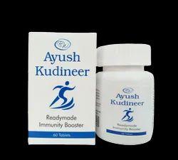 Ayurvedic Immunity Booster- Ayush Kudineer