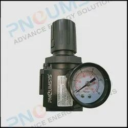 Pneumatic Regulators
