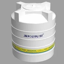 JS Polyplast Water Tank