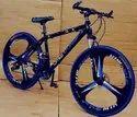 BMW Black Power MTB Cycle