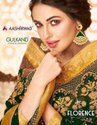 Aashirwad Creation Gulkand Florence Straight Salwar Kameez Catalog