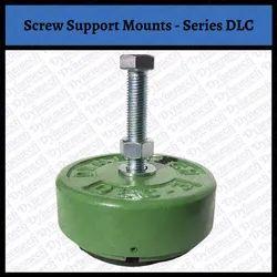 Screw Support Mounts - Series DLC