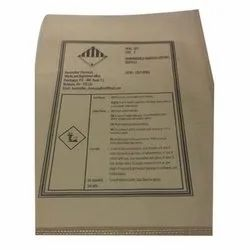 26 x 42 inch Paper Laminated HDPE Bag