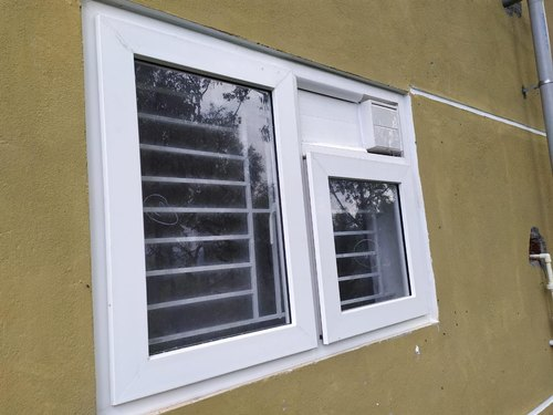 Residential Upvc Bathroom Ventilation, Bathroom Window Vent