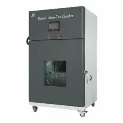 Thermal Abuse Test Chamber