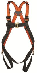METRO Full Body Safety Harness CE Certified EN 361:2002 - SB 1022