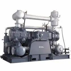 CP 30P05-40 30kW PET Compressor