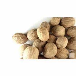 Nutmeg Seeds Jathikai, Packaging Type: PP Bag, Packaging Size: 1 Kg