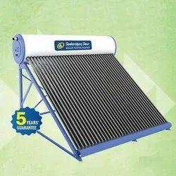 Sudarshan Saur Solar Water Heater