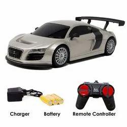Multicolor ABS Plastic Super Racing Remote Control Car