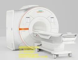 Refurbished Siemens 3 Tesla MRI System, For Hospital