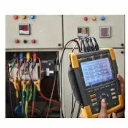 Electrical Measurement Services