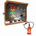 Laser Land Leveler Zig Zag Model