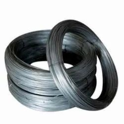 3 Mm Hot Dipped Galvanized Iron Wire, For Construction Industry, 1200 Mpa