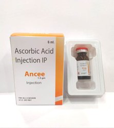 Ascorbic Acid 250mg Injection IP