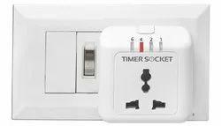 Kundip Timer Socket K-240