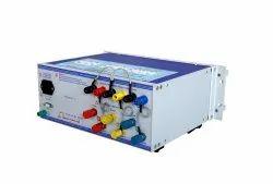 Single Phase Power Quality Analyzer