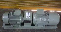 100Hz DVDF Generator