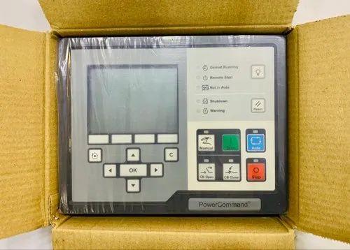 Cummins Display Control HMI 320, P/N 0300-6315-02