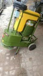 Floor Grinding And Polishing Machine