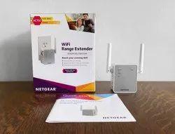 Upto 750mbps Netgear Wifi Range Extender EX3700 AC750