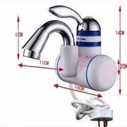 Instant Tap Water Geyser