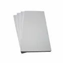 Normal Eps Rectangular Plain Thermocol Sheet, For Packaging
